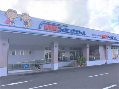 新田塚スイミングスクールやしろの求人画像