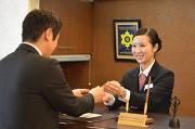 ルートイン敦賀駅前(ホテルスタッフ)のアルバイト情報