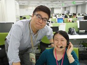 株式会社ベルシステム24 高松SC/011-216のアルバイト情報