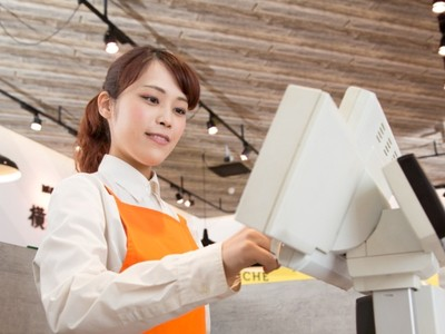 株式会社チェッカーサポート 卸売スーパー手稲店 派遣レジスタッフ(6992)のアルバイト情報