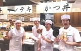豚屋とん一 イオンモール甲府昭和店[111024]のアルバイト