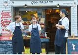 goo italiano (グーイタリアーノ代々木上原)のアルバイト