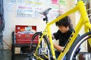 自転車のきゅうべえ 下鴨店のアルバイト情報
