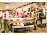 CIQUETO ikka 南砂SUNAMO店のアルバイト