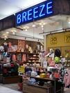 BREEZE あべのキューズモール店のアルバイト情報