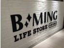 B:MING LIFE STORE by BEAMS勤務/株式会社i.circleのアルバイト
