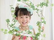 スタジオアリス 津山店-387のアルバイト情報