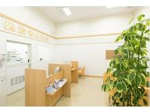 エバグリーン薬局 四ヶ郷店のアルバイト
