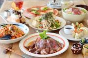 kawara CAFE & DINING 天王寺ミオ店のイメージ