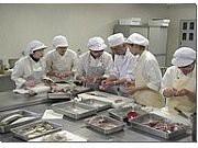 株式会社魚国総本社中四国支社(四国中央市妻鳥町福祉施設内厨房)のアルバイト情報