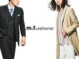 m.f.editorial コクーンシティ店(フルタイムスタッフ)のアルバイト