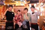 濱焼北海道魚萬 旭川2条通店のアルバイト