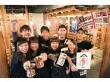 若どり屋 神田淡路町店(フリーターさん歓迎)