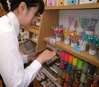 パレットプラザ 西友北習志野店(学生)のアルバイト情報