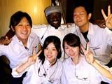 ワインダイニング AOYUZU 恵比寿店のアルバイト