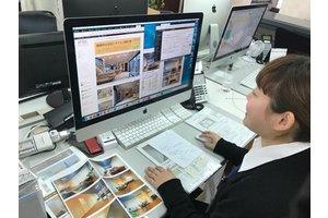 和光ホームズ株式会社・一般事務のアルバイト・バイト詳細