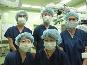 ダスキンヘルスケア九段坂病院(手術室)のアルバイト情報