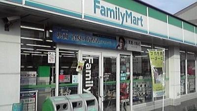 ファミリーマート牛窓町店の求人画像