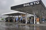 SOLATO 天理インターSSのアルバイト