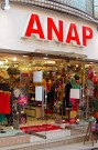 ANAP 宇都宮ララスクエア店のイメージ