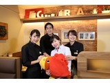 ガスト 原町店<012900>のアルバイト