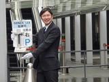 タイムズサービス株式会社 GINZA SIX (バス停留所ガイド)のアルバイト