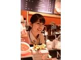 ベックスコーヒーショップ 東京新幹線店のアルバイト