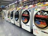 A&Kコム/新宿エリア/冷蔵庫・洗濯機販売スタッフ/KBのアルバイト