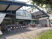 自転車のきゅうべえ 白梅町店のアルバイト情報
