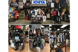 イチヤ 帯屋町店・アパレル販売スタッフのアルバイト・バイト詳細