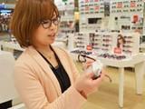 メガネのアイガン イオンモール浜松市野店のアルバイト
