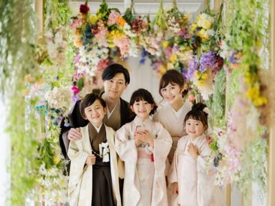 20代〜50代女性スタッフ活躍中!!