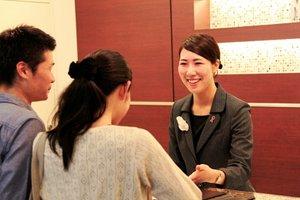 人と接することが大好きな人募集中!ホテルで働いてみませんか?