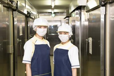 特別養護老人ホーム 第二亀岡園(日清医療食品株式会社)のアルバイト情報