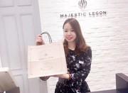MAJESTIC LEGON 広島ASSE店のアルバイト情報