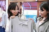 INED(イネド)酒々井プレミアム・アウトレット店(株式会社ベーアクリエイション)のアルバイト