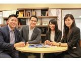 株式会社夢真ホールディングス(大阪府大阪市浪速区エリア)のアルバイト