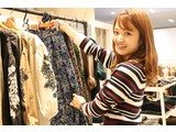 Te chichi Lugnoncure イオンモール川口前川(学生)のアルバイト