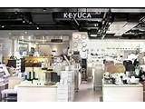 KEYUCA 渋谷マークシティ店(フリーター・未経験者)のアルバイト