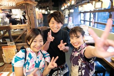 塚田農場 青葉台店(フリーターさん歓迎)のアルバイト情報