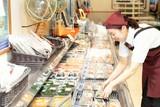 プレッセプレミアム 東京ミッドタウン店 生鮮食品加工・品出し(パート)(6414)のアルバイト