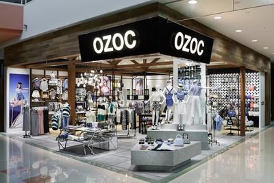 OZOC(オゾック)イオンモール盛岡〈75984〉のアルバイト情報