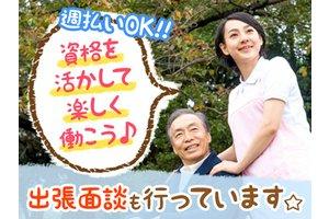 株式会社スタッフ満足_347(5213)・看護師のアルバイト・バイト詳細