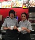 ドトールコーヒーショップ芝浦三丁目店のアルバイト情報