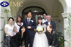株式会社東京音楽センター・結婚式場スタッフ:日給2,500円~のアルバイト・バイト詳細