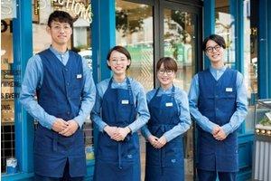 Zoff plus 神戸さんちか店(契約社員)・雑貨販売スタッフのアルバイト・バイト詳細