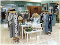ELLIFE マリエ富山店(主婦(夫)向け)のアルバイト