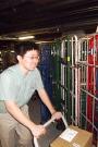 アクロストランスポート株式会社 館内搬送のアルバイト情報