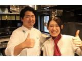鍛冶屋文蔵 神田錦町店のアルバイト
