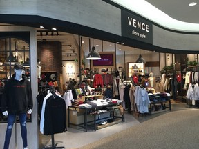 VENCE share style 横浜ビブレ店のアルバイト写真